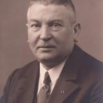 Otto Dietsch 1878-1935